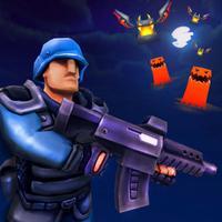 Zone X:Survival Hero