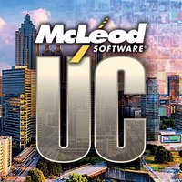McLeod Software UC2017