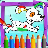 Colorfly Coloring Books