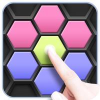 Block Puzzle: match hexa games