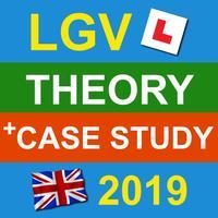 LGV Theory Test & Case Study