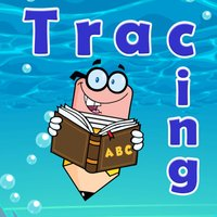 Alphabet Letters Tracing Game