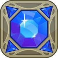 Jewel Hunt ~ Diamond Matching & Gem Hunting Game