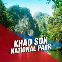 Khao Sok National Park Tourism Guide