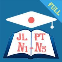 JLPT Practice N5-N1