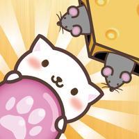 Cat vs Mouse Smash!!