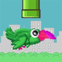 Snappy Parrot Bird Free: The revival of Rioo Bird!