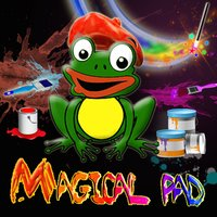 Magical Pad for Free