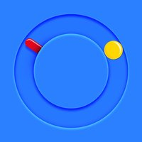 Circle Game - Test Your Reflex
