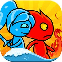 Fireboy and Watergirl: Duel - Addicting Multiplayer Shooting Game