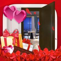 Escape games-Valentine's Day