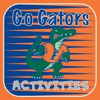 Go Gators® Activities