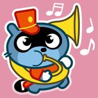 Pango Musical March