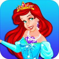 Princess Keer Dress