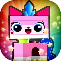 Unicorn Kitty in Fantasy Land  A  Fun Wheel Adventure Free