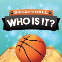 Who Is It? Basketball!