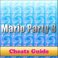 Cheats to Mario Party 8 - FREE