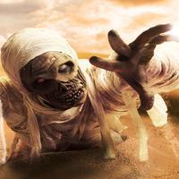 Voodoo Zombie Headhunter - Super Human Morbid War