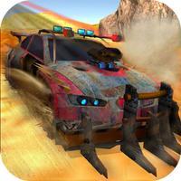 Buggy Car: Death Racing