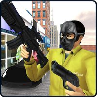 Robbery Master –  Downtown Mafia Lords