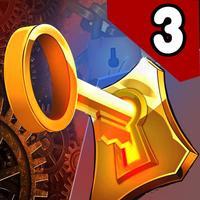 Escape Games:Temole Run