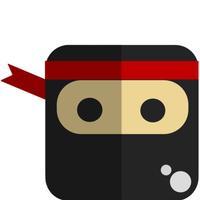 Bouncy Spring Ninja Cube Free