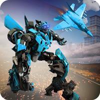 Air Robot Battle Game