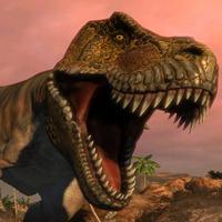 Wild Hunter: Real Dinosaur Simulator