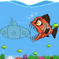 Aqua Shooter - Underwater adventure