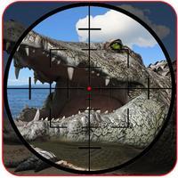 Monster Hunter : Free Sniper Shooting Hunting Game