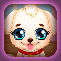 Makeover Games:Puppy Makeover Hair Salon