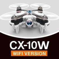 CX-10WiFi