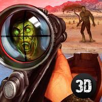 Zombie Hunting: Boat Safari 3D Full