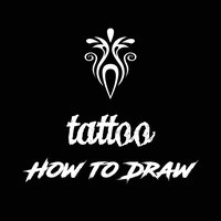How to Draw Tattoo •