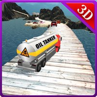 Uphill Oil Tanker Truck Driver & transporter duty