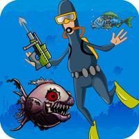 Ocean Zombie Fish Fighters