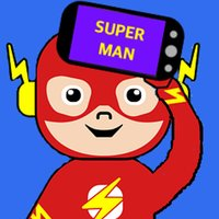 Who Am I Super Heroes Edition