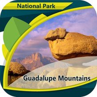 Guadalupe Mountains - N.Park