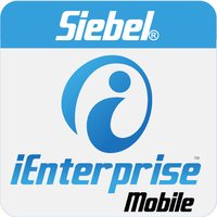 iEnterprise Mobile for Siebel