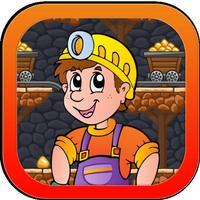 Gold Mine Pitfall Escape Dash