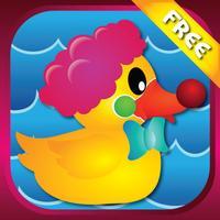 Carnival Ducks Free