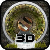Escape The Sewerage 3D