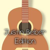Guitar Idol Justin Bieber Edition