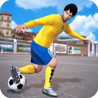 Street Soccer Cup 2019