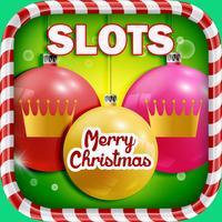 2015 Merry Christmas Slots - Best Vegas Casino Multi Line Big Slot Machine for 2014-2016