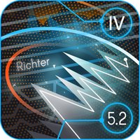 Smart Vibration Meter +