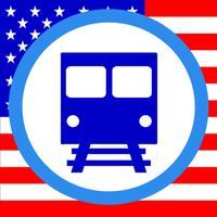 US Metro - Washington, NYC, LA
