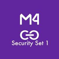 M4 Security Set 1