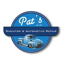Pat's Auto Repair