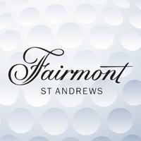 Fairmont St Andrews